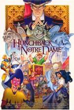 Poster Il gobbo di Notre-Dame  n. 0
