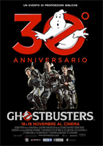 Trailer Ghostbusters - Acchiappafantasmi
