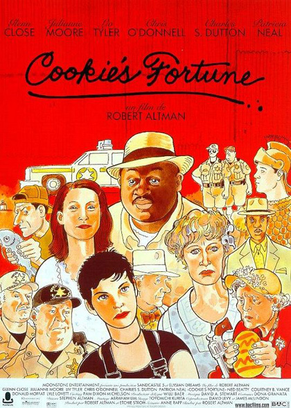 Trailer La fortuna di Cookie