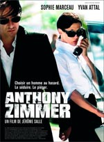 Poster Anthony Zimmer  n. 0