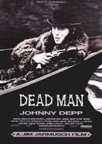 Poster Dead Man  n. 0