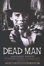 Poster Dead Man  n. 1