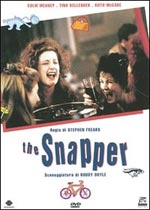 Trailer The Snapper