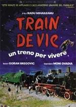 Poster Train de vie - Un treno per vivere  n. 0