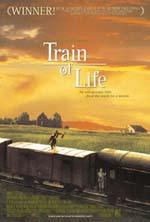 Poster Train de vie - Un treno per vivere  n. 1