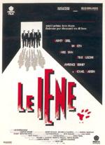 Poster Le iene - Cani da rapina  n. 1