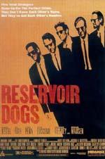 Poster Le iene - Cani da rapina  n. 3