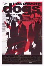 Poster Le iene - Cani da rapina  n. 4