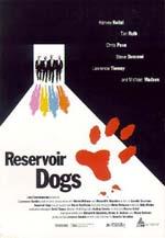 Poster Le iene - Cani da rapina  n. 8