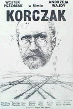 Locandina Dottor Korczak
