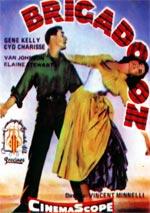 Poster Brigadoon  n. 0