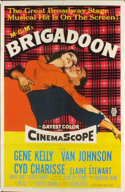 Trailer Brigadoon