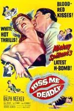 Poster Un bacio e una pistola  n. 0