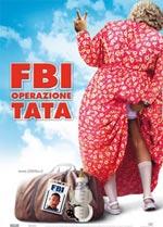 Poster FBI operazione tata  n. 0