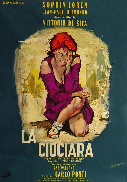 La ciociara - Film (1960) - MYmovies.it