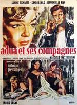 Poster Adua e le compagne  n. 0