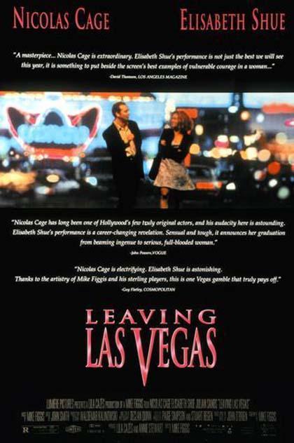Poster Via da Las Vegas