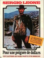 Poster Per un pugno di dollari  n. 4