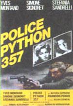 Locandina Police Python 357