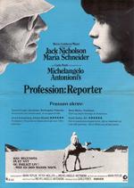 Trailer Professione: reporter