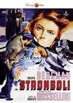 Poster Stromboli - Terra di Dio  n. 0
