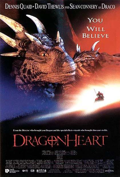 Trailer Dragonheart