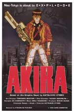 Poster Akira  n. 1