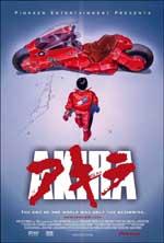 Poster Akira  n. 2