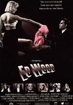 Poster Ed Wood  n. 1