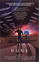 Trailer Dune