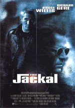 Trailer The Jackal