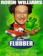 Poster Flubber - Un professore tra le nuvole  n. 1