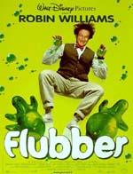 Poster Flubber - Un professore tra le nuvole  n. 2