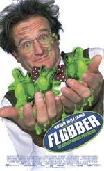 Poster Flubber - Un professore tra le nuvole  n. 3