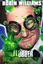 Poster Flubber - Un professore tra le nuvole  n. 4