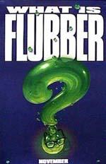 Poster Flubber - Un professore tra le nuvole  n. 5