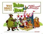 Poster Robin Hood  n. 2