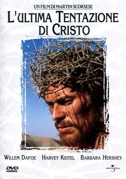 Trailer L'ultima tentazione di Cristo