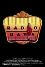 Locandina Radio Days