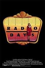 Trailer Radio Days