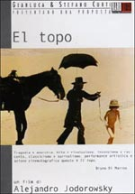 Locandina El topo