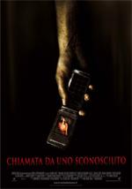 Poster Chiamata da uno sconosciuto  n. 0