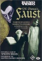 Locandina Faust