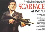 Poster Scarface  n. 6