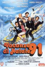 Trailer Vacanze di Natale '91