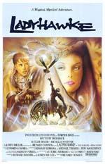 Poster Ladyhawke  n. 0