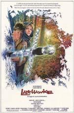 Poster Ladyhawke  n. 1