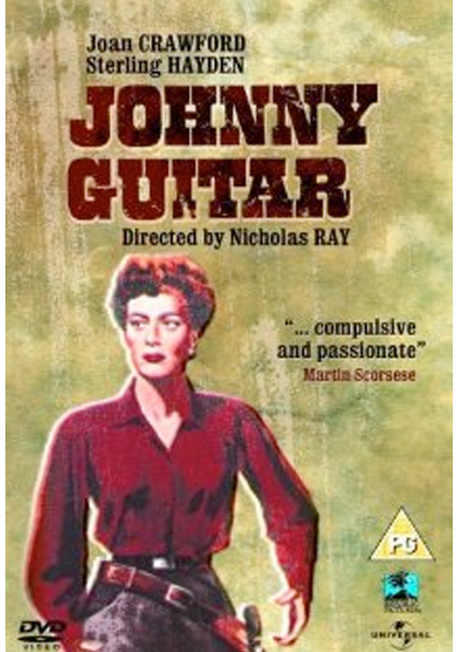 Trailer Johnny Guitar