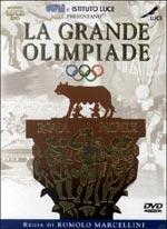 Locandina La grande olimpiade
