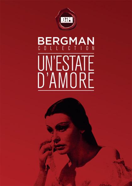 Un Estate D Amore 1950 Mymovies It